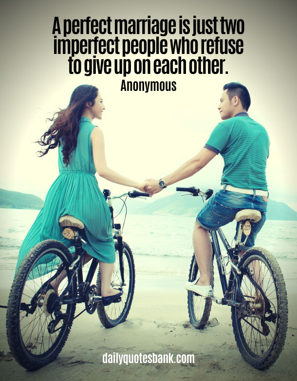 Positive Perfect Couple Quotes For Friends