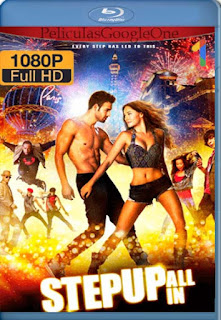 Step Up: All In [2014] [1080p BRrip] [Latino- Ingles] [GoogleDrive] LaChapelHD