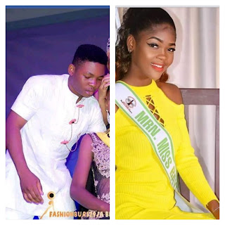 Miss reliable Nigeria organizer fights queen