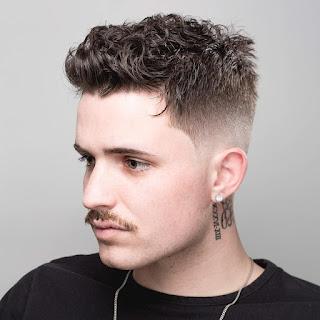 Best haircut for men