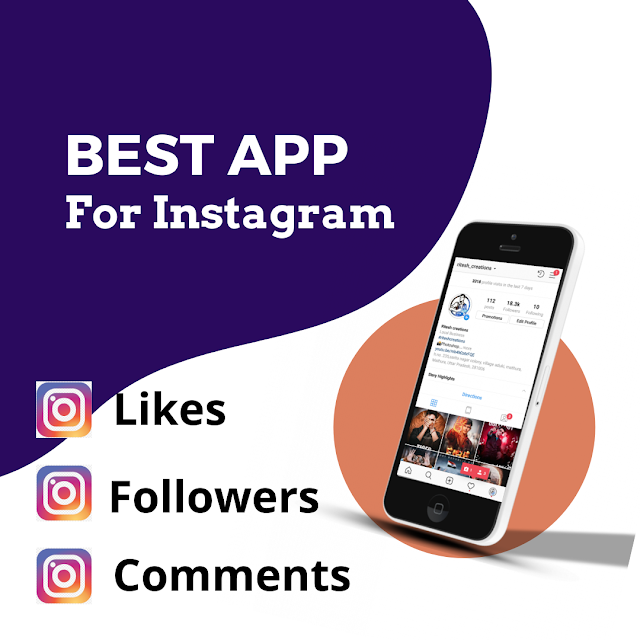12 Best Free Instagram Followers Apps for Android and iPhone in 2020