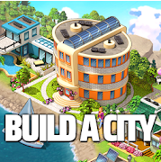 Game City Island 5 - Tycoon Building Apk Mod Money