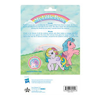 My Little Pony Icon Heroes Firefly and Windy Retro G1 Enamel Pins