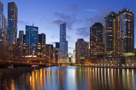 Smart Lighting as a Foundation for a Smart City