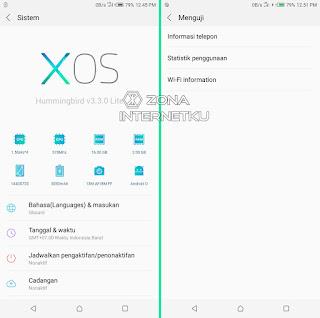 (Spesifikasi) Cara Lengkap Mengecek Keaslian HP Android Asli Atau Palsu