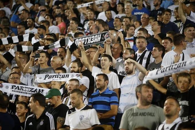 Partizan je protiv Bešiktaša zaradio lepu svotu novca!