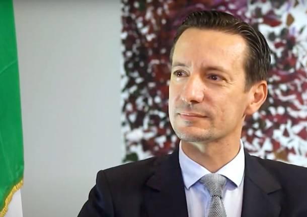 Muere embajador italiano tras ataque a un convoy de la  onu en el Congo