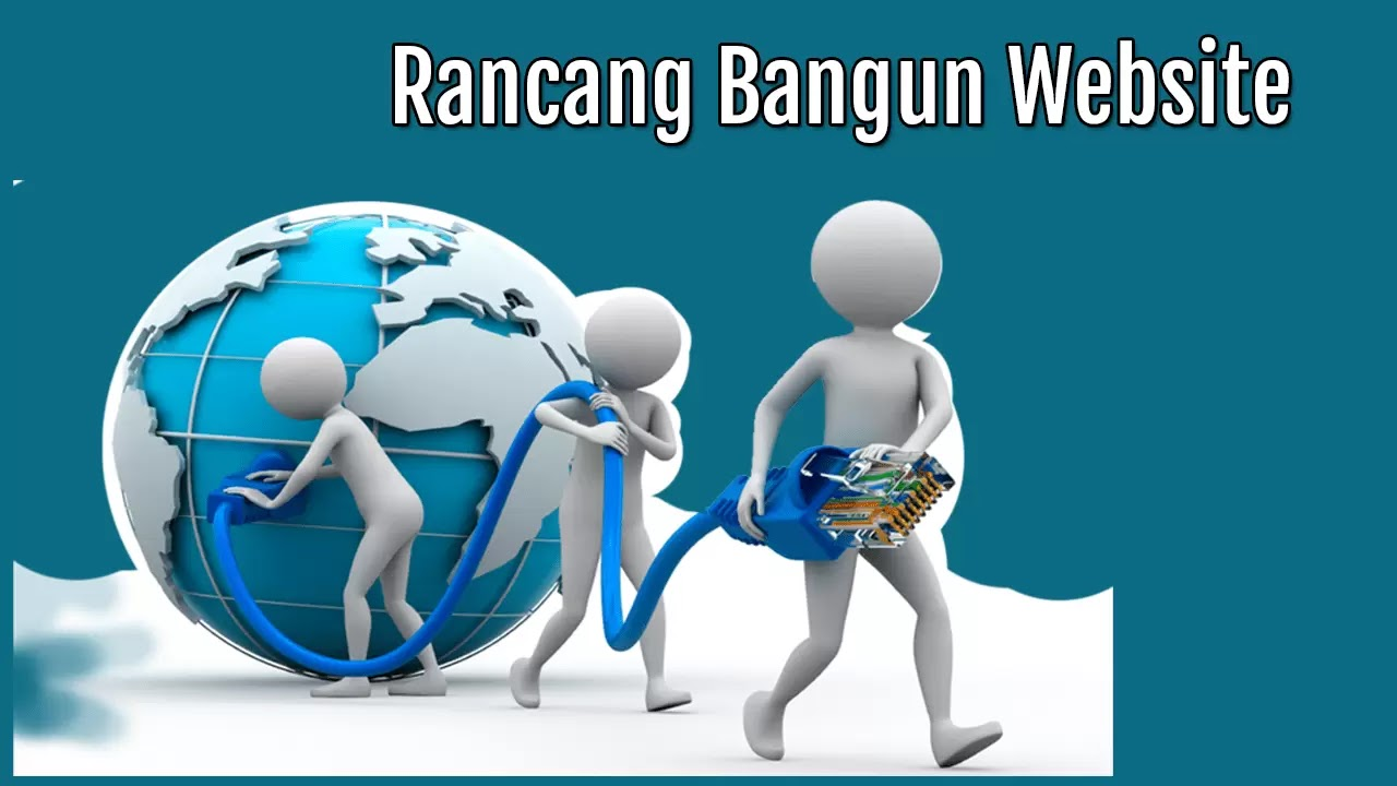 Rancang Bangun Website