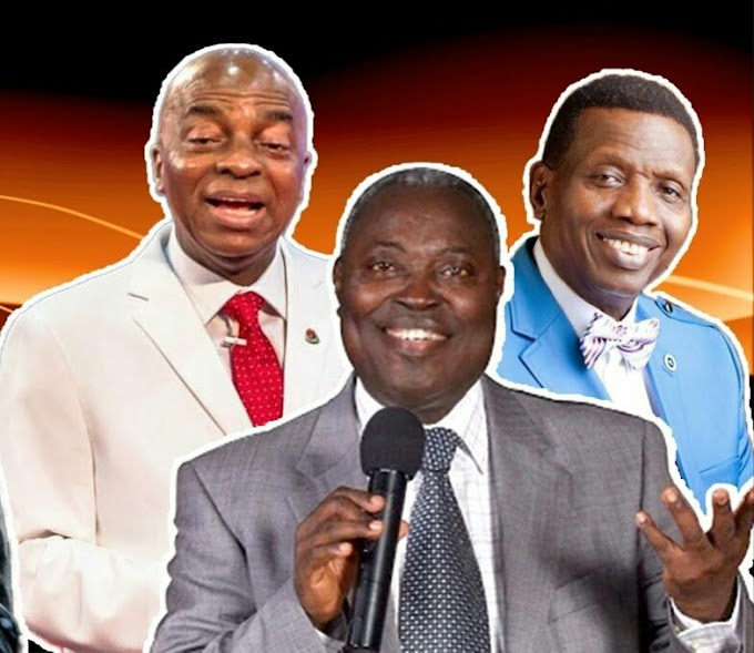 Pastors Adeboye, Kumuyi, Oyedepo, Odukoya, Others Revise Times For Crossover Services