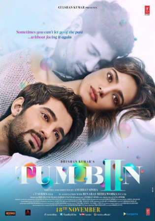 Tum Bin 2 2016 DVDRip 400MB Hindi 480p watch Online Full Movie Download bolly4u