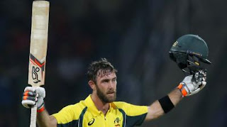 Glenn Maxwell 145* vs Sri Lanka Highlights