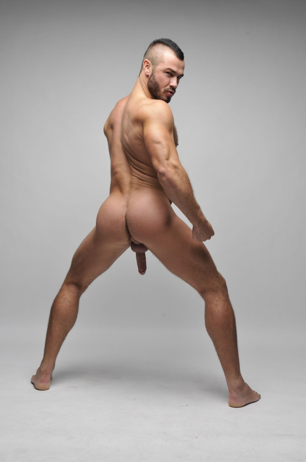 Men and boys posing naked free picture of gay