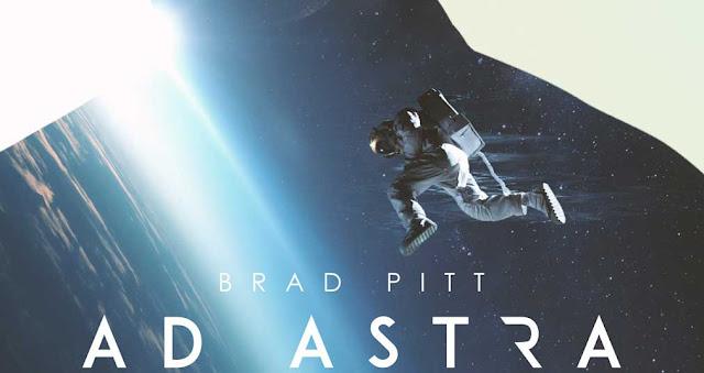 براد بيت ينطلق إلى الفضاء في فيلمه الجديد والمشوق Ad Astra - تريلر IMAX