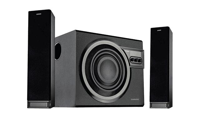 Harga Speaker Aktif Simbadda CST 58 N  Bluetooth