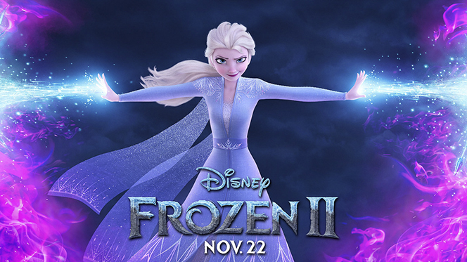 Frozen 2 (2019) BDRip Full HD 1080p Latino-Ingles