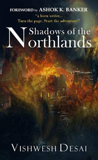Shadows of the Northlands by Vishwesh Desai