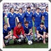 Everton 1984-1985