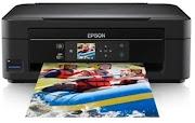 Epson xp 302 Treiber download und Installieren
