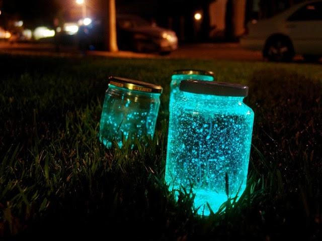 【教學】超簡單的三種方法 自製浪漫「星空瓶」