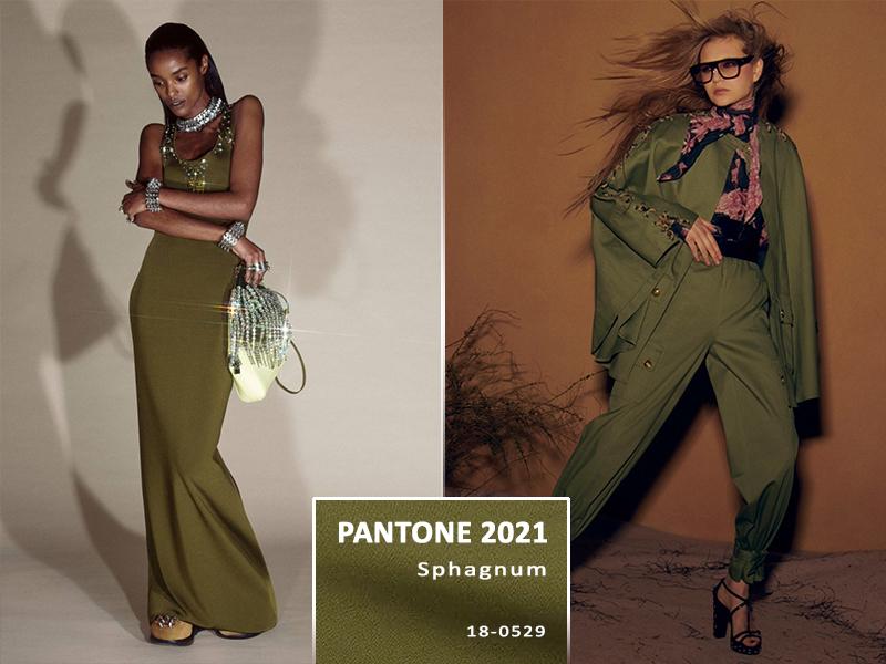Givenchy | Dundas весна-лето 2021