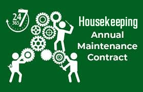Annual-maintenance-contract-houskeeping