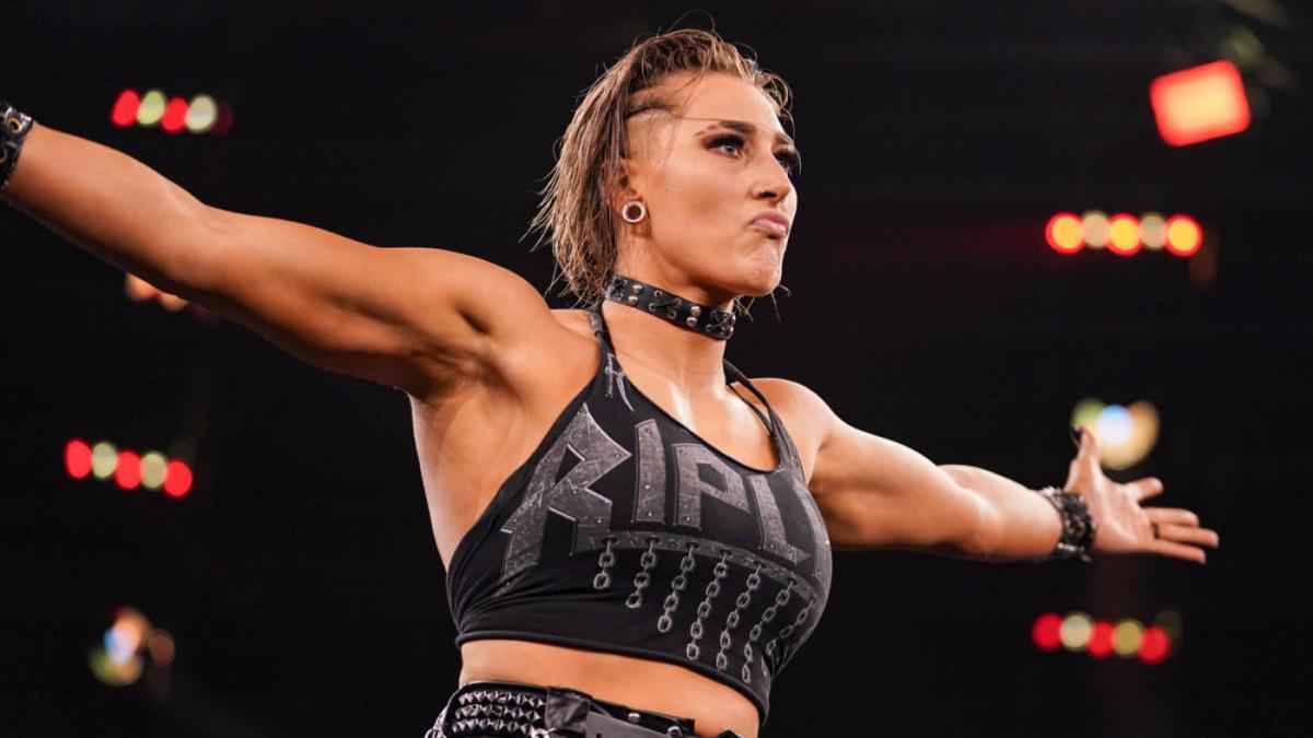 Lista de estrelas do WWE NXT que participaram da 30-Woman Royal Rumble Match