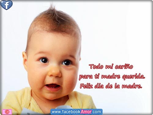 Imágenes Día De La Madre Para Whatsapp Y Facebook: Postales Bonitas Para Día De La Madre Compartir En