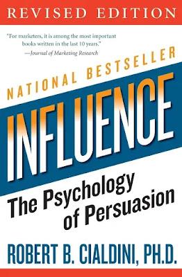 كتاب Influence