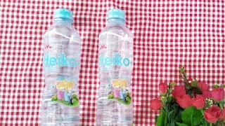 Cara Menggunakan Morinaga Heiko Water untuk Susu dan Bubur Bayi
