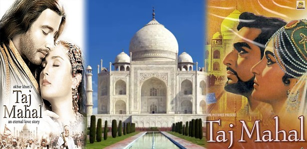 tajmahal-and-bollywood-movies