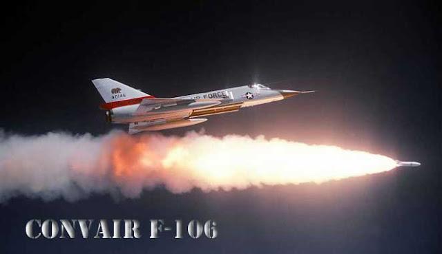 Dunia hanya sanggup bermimpi untuk sanggup terbang 20 JET MILITER TERCEPAT DALAM SEJARAH