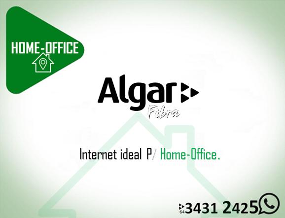 Algar Fibra
