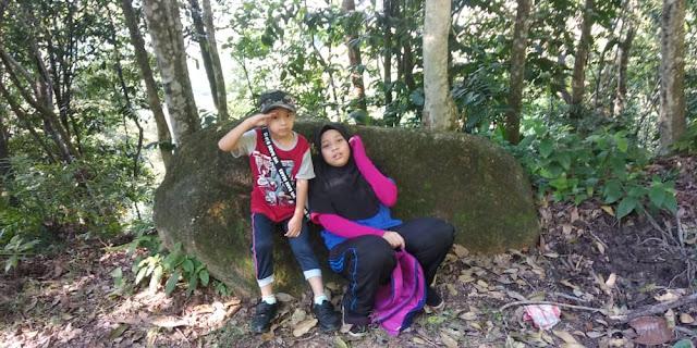 Berjaya Mendaki Bukit Suling, Bukit Mertajam, Bukit Suling, Bukit Langkap, Bukit suling bukit mertajam, Berjaya Mendaki Bukit Suling, Bukit Mertajam, pengalamam mendaki bukit suling, pengalaman mendaki bukit langkap, ada apa di bukit suling, apa yang best di bukit suling, tempat hiking best di Bukit Mertajam, tempat yang sesuai untuk hiking, hiking, penang, tempat untuk hiking di Pulau Pinang, tempat hiking di Seberang Jaya, Mendaki Bukit Suling,