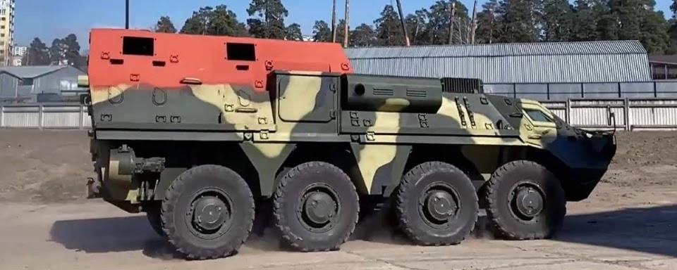 БТР-4КШ-Т