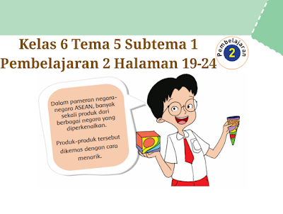 Kunci Jawaban Agama Kelas 6 Halaman 20