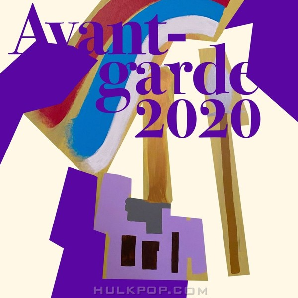 MY-Q – Avant-garde 2020 – Single