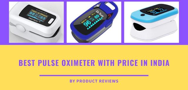 Best Pulse Oximeter Price In India Blood Oxygen Level Fingertip Machine Uses Spo2 Buy Online Amazon