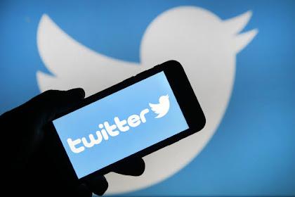 Cara Tweet dengan Fitur Suara pada Twitter