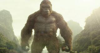 """Đây chính là lý do tại sao Kong lại mất tăm suốt sự kiện của """"Godzilla: King of the Monster"""""""
