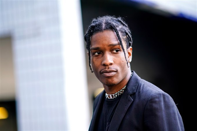 Artist Crunch Talks About ASAP Rocky