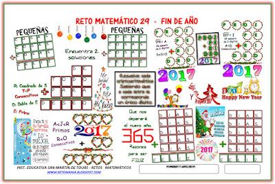 Alfamética, Criptoaritmética, Criptosuma, Juego de letras, Adivina el número, Navidad, Matemáticas y la navidad, Retos matemáticos y navidad, Desafíos matemáticos, Problemas matemáticos