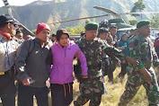 1.226 Orang Pendaki Berhasil Dievakuasi, 696 Merupakan Warga Asing