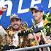 Fernando Alonso gana el Mundial con un inesperado triunfo en Le Mans