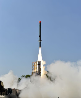 cruise-missile-nirbhay-launched