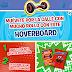 Sé el ganador de tu hoverboard que sortea Phoskitos
