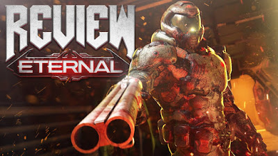 Doom Eternal MOD APK + OBB for Android Mobile