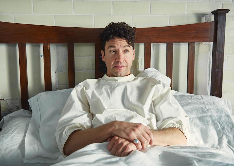 houdini doyle episode 3 airs tonight in uk