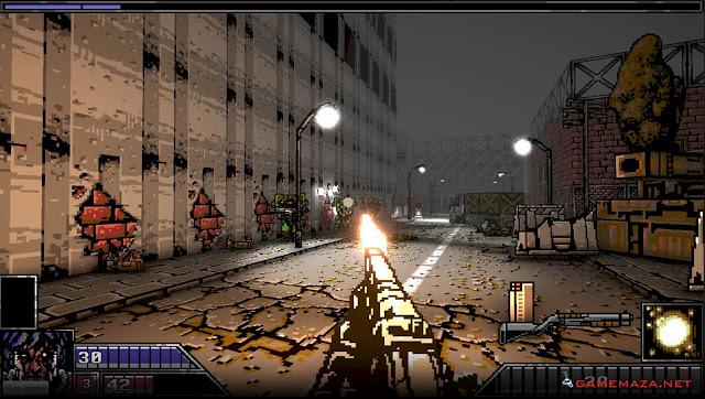 Project Warlock Gameplay Screenshot 1