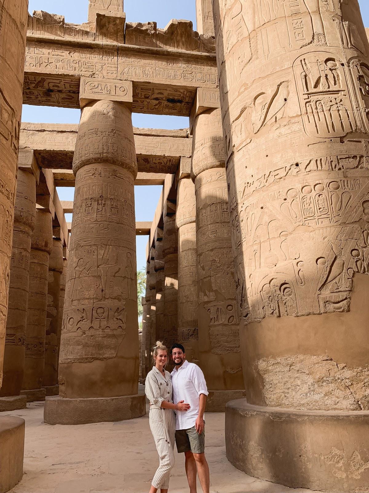 Karnak Temple must see