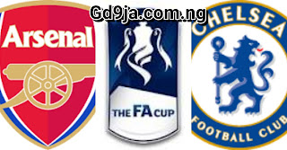 GD PREDICT!!! Who Will Score The First Goal In The Arsenal vs Chelsea Match On Saturday? (Cool Cash To Be Won)